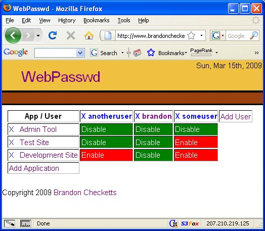 webpasswd-screenshot
